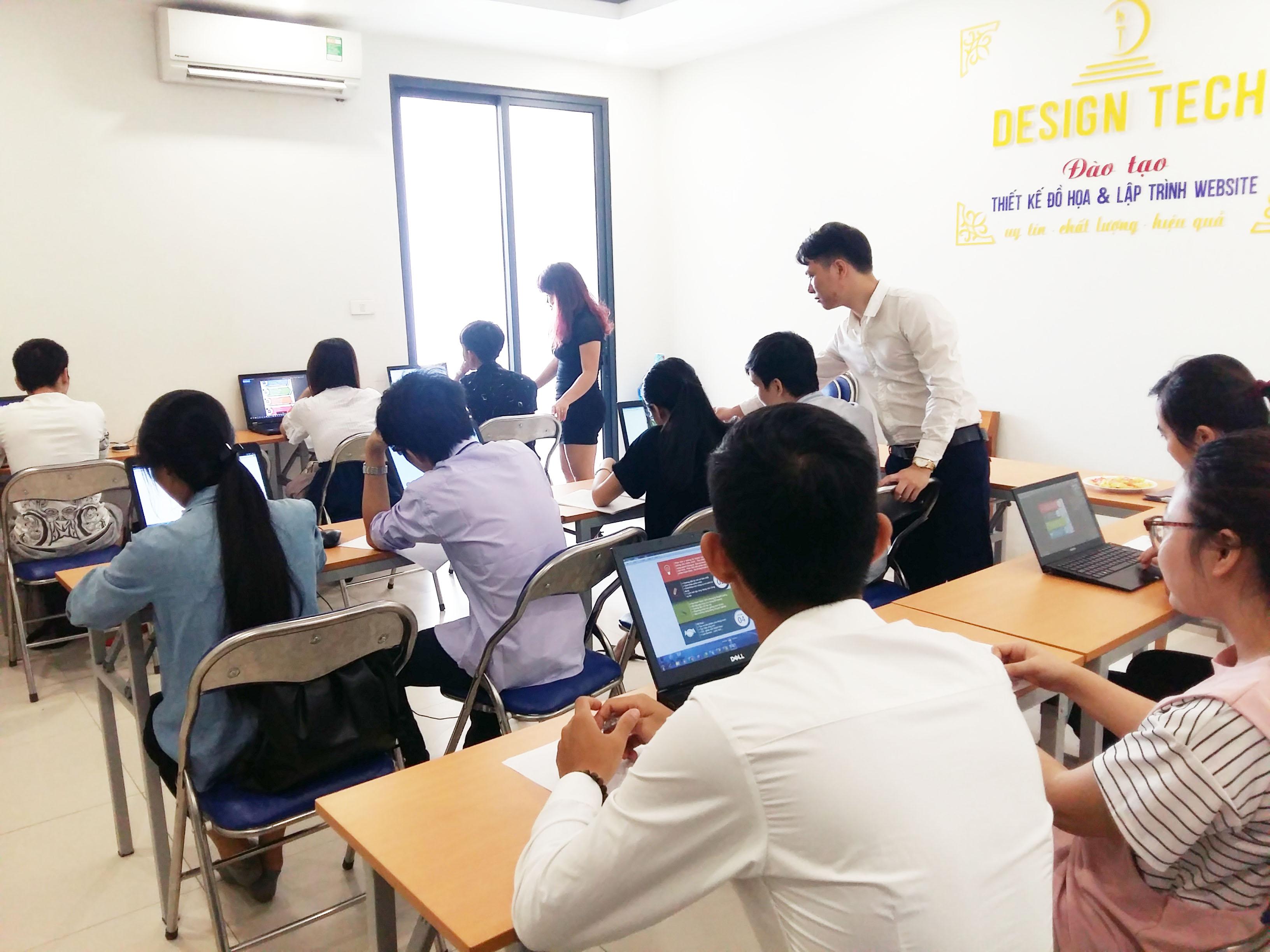 Khóa học 3Ds max tại Nam Từ Liêm