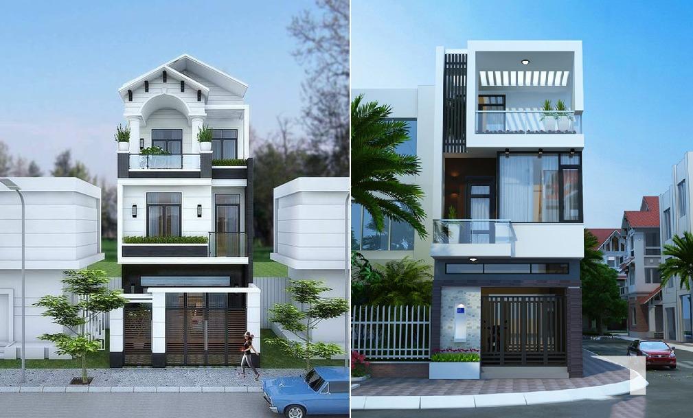 Thiết kế nội thất tại Thường Tín