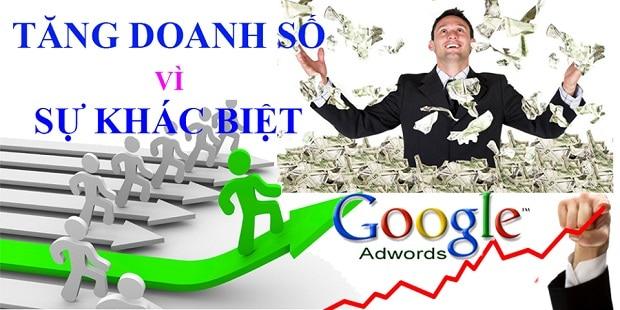 Khóa học Google Adwords tại Mê Linh
